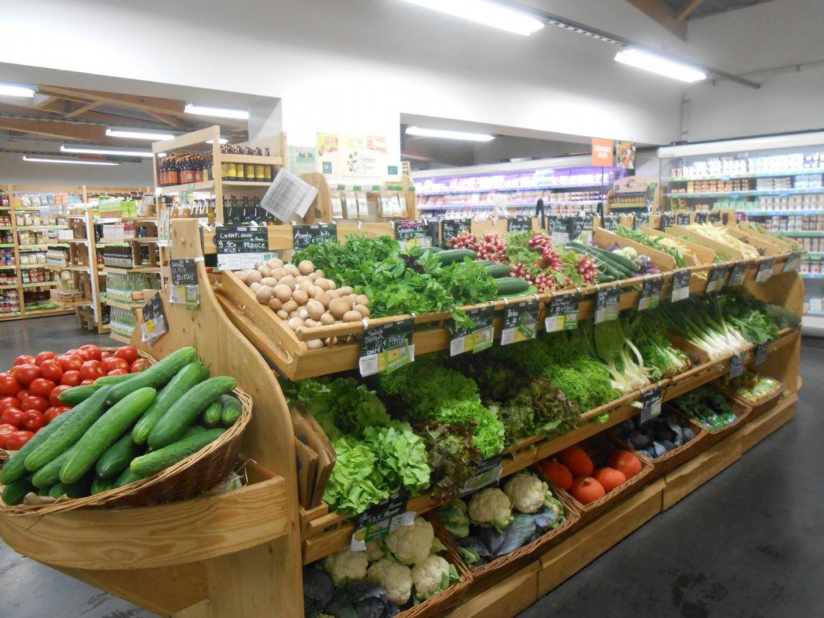 Biocoop du rebberg magasin bio mulhouse - Magasin bio valenciennes ...